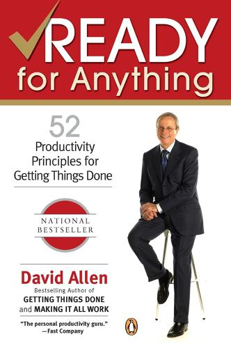 <p>52 easily digestible productivity tips</p>