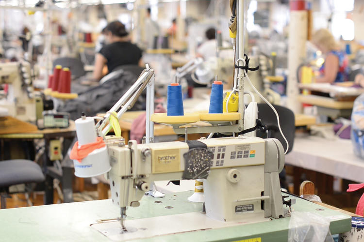 <p>Over the last few decades, however, the majority of factories in these parts were shuttered.</p>