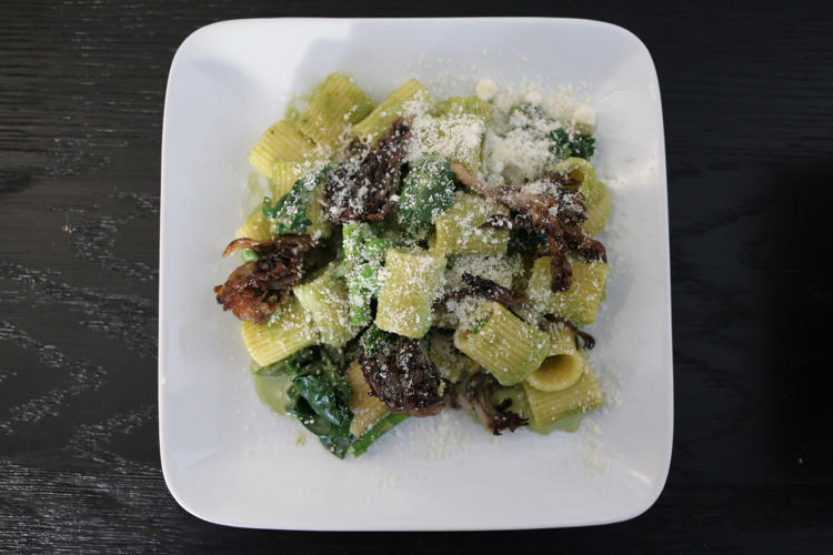 <p>Pasta, Union Square Cafe —Delta</p>