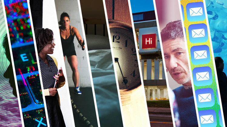 <p>These are the stories you loved in Leadership in April 2016.</p>