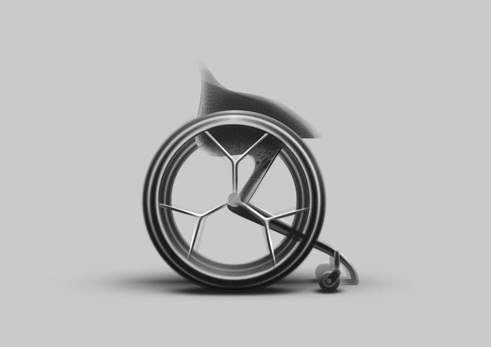 <p>It's a better fit than even customized wheelchairs that are available now.</p>