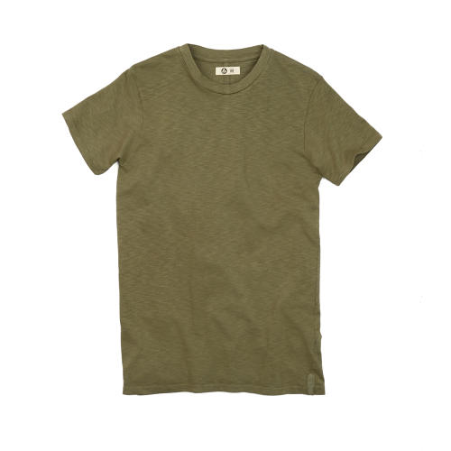 <p>The shirts are available in a range of colors for both men and women.</p>