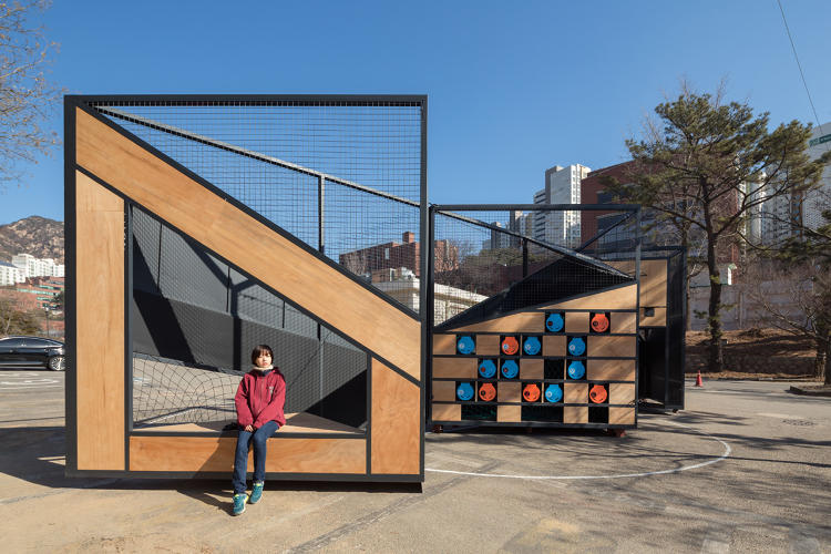 <p>While the prototype was designed for Seoul, one of the most densely populated cities in the world, its designers think it could also be useful in other cities.</p>
