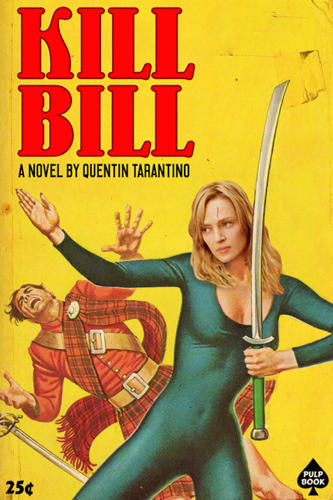 <p><em>Kill Bill Vol. 1</em>, 2003</p>