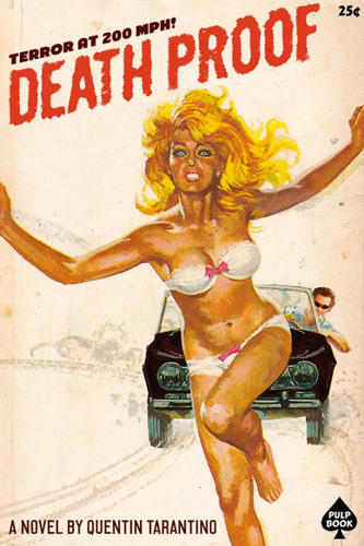 <p><em>Death Proof</em>, 2007</p>