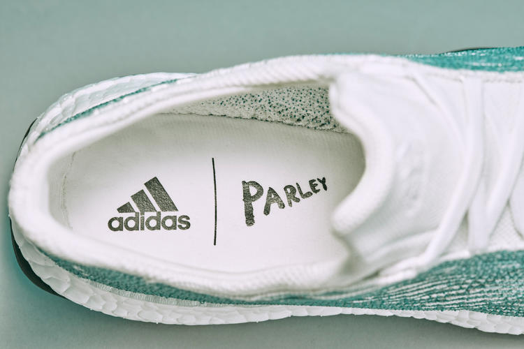<p>Adidas now plans to scale up the use of ocean plastic in other products, beginning with a large footwear line this fall, and following that with apparel.</p>