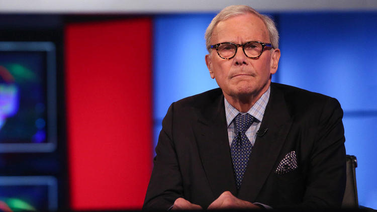 <p>After decades of high-profile broadcast journalism, Tom Brokaw has honed the art of conversation better than most.</p>