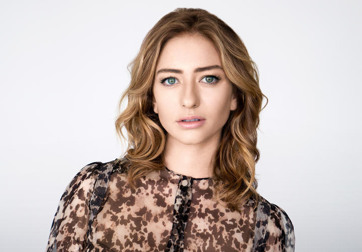 <p>Former Tinder executive Whitney Wolfe founded Bumble, an alternative dating app that aims to empower women and make Internet dating more civilized.</p>