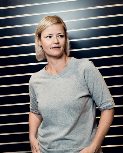 <p>Adidas veteran <strong>Nicole Vollebregt</strong> is hoping to woo female athletes and non-athletes alike.</p>