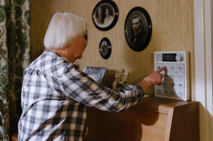 What If Smart Homes Were Designed For Seniors