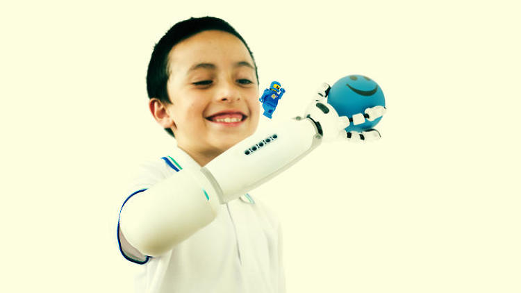 <p>User Experience: <a href=&quot;https://www.fastcodesign.com/product/iko-creative-prosthetic-system&quot; target=&quot;_self&quot;>IKO Creative Prosthetic System</a>. Navigating the world with a disability can be a physical and emotional challenge for kids. The IKO Creative Prosthetic System turns artificial body parts into Inspector Gadget-style imagination machines that transcend traditional uses with all kinds of attachments. Hand? Sure! Space ship? Why not! Blender? Yeah! This playful approach empowers little creatives to embrace the relationship between their bodies and the tools that help them live comfortably and confidently. By combining robotics, programming, and prototyping with Lego Mindstorms, IKO provides a learning experience for the young user, and allows them to share that knowledge with their peers.</p>