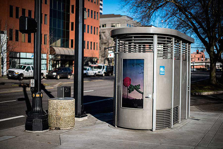<p>Now Seattle is one of more than a dozen cities with Portland Loos, along with San Diego, Cincinnati, Cambridge, Massachusetts, and others.</p>