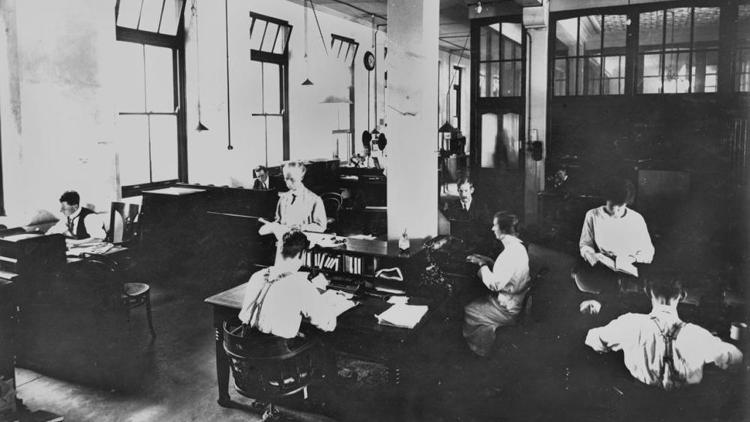 <p>It isn't just frontline workers who have to change their habits in open offices.</p>