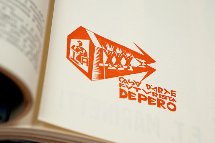 <p>Depero urged artists to market themselves to potential clients, like Campari and Olivetti, whose ideas were as progressive as theirs.</p>