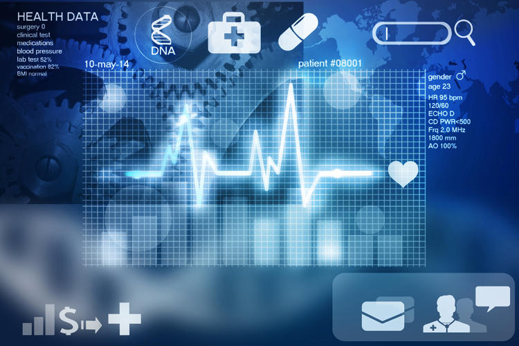 <p>Perhaps the most far-out innovation: hospital systems for billing, insurance, and appointments will begin to fuse together more seamlessly.</p>