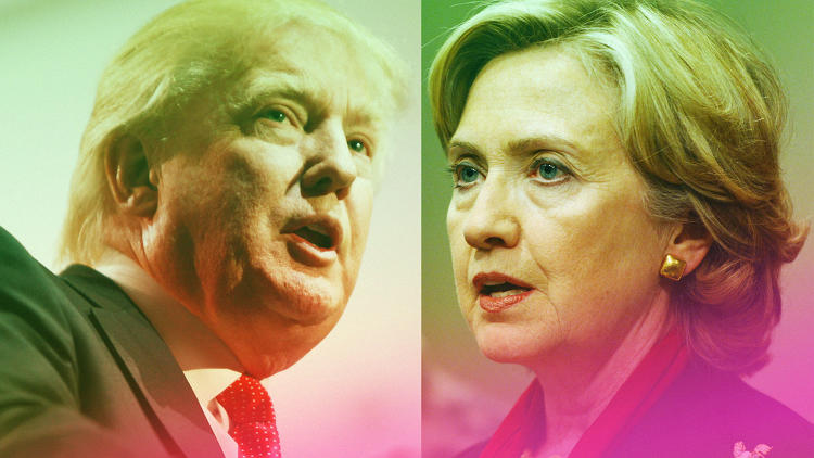 <p>On the eve of the election, we looked at how previous defeated candidates have handled that hard task.</p>