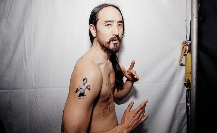 <p>Musician and producer <strong><a href=&quot;https://www.fastcompany.com/person/steve-aoki&quot; target=&quot;_self&quot;>Steve Aoki</a></strong></p>