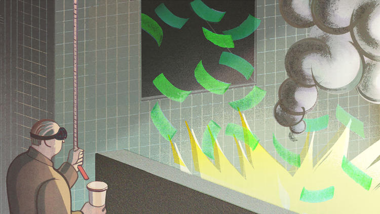 <p><strong><a href=&quot;http://www.fastcompany.com/3056736/what-happens-when-we-become-a-cashless-society&quot; target=&quot;_self&quot;>What Happens When We Become A Cashless Society?</a></strong></p>