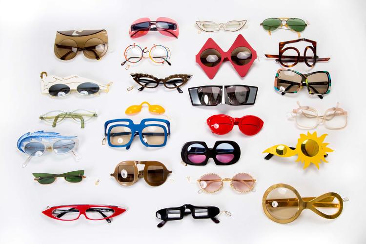 Glasses  - cover