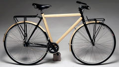 An Alabama Town Revives Local Manufacturing With Bamboo Bikes