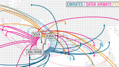 Arab Air: How The Middle East Is Rewiring Our Friendly Skies