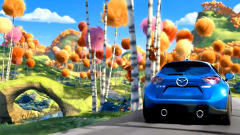 Why The Lorax/Mazda Ads Are So Insulting