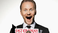 "Morgan Spurlock on His Doc Sponsors: ""We Should Have Asked for So Much More Money"""
