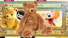 What Teddy Bears, Picture Frames, And Condoms Have In Common
