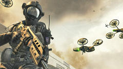 Predicting And Portraying The Near Future Of War: Behind Call Of Duty Black Ops 2