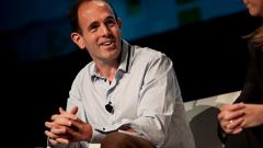 Former Square COO Keith Rabois Joins Khosla Ventures
