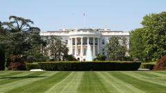 See The White House Listed On Zillow