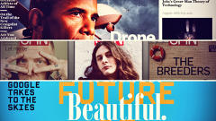 Six iPad Magazines That Are Changing The Publishing Business