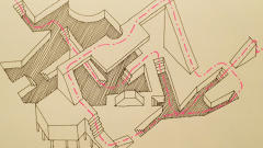 11 Delightfully Absurd Architectural Drawings