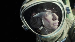 "Close Your Eyes In ""Gravity"" To Hear The Next Frontier Of Cinema Sound"