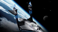Virgin Galactic Will Accept Payments In Bitcoin