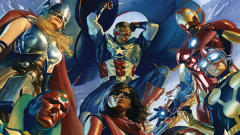 Joe Quesada On How Diversity Strengthens The Marvel Universe