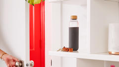 Going Beyond Pitchers, Soma Launches A Water Bottle
