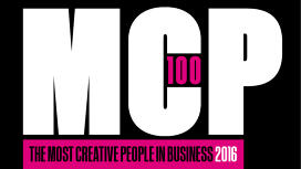 Most Creative People 2016