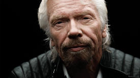 "Richard Branson Is Ready To Take On Trump's ""Worst Ideas"""