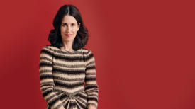 IBM's New CMO Michelle Peluso Talks Watson, The Cloud, And Ethics Of AI