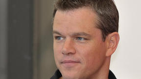 Matt Damon: What have you learned from failure?