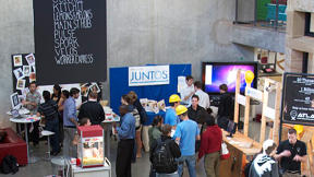 The d.school's Beta Trade Show Features Ideas From 11 Entrepreneurial Teams