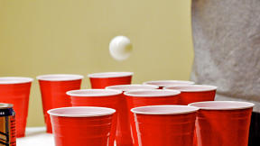The True Story Of A Disrupted Industry, Talent Retained, And Beer Pong