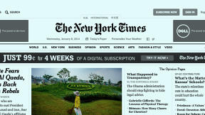What The New York Times Web Reboot Gets Right