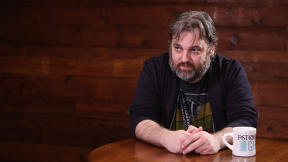 """Community"" Showrunner Dan Harmon On Finding Opportunity In Failure"