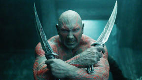 "Under The Skin Of ""Guardians Of The Galaxy"" With Makeup FX Wizard David White"