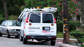 Comcast Tests Real-Time Technician Tracking So You Don't Have To Wait Around All Day