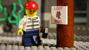 Watch This Year's Super Bowl Ads Recreated In Lego