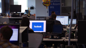 Facebook Sued For Gender Discrimination