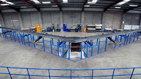 Facebook Ready To Test Drones That Can Deliver Internet At 10 Gigabits A Second